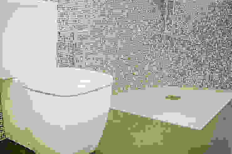 Baños modernos de AZULEJOS HG SL Moderno