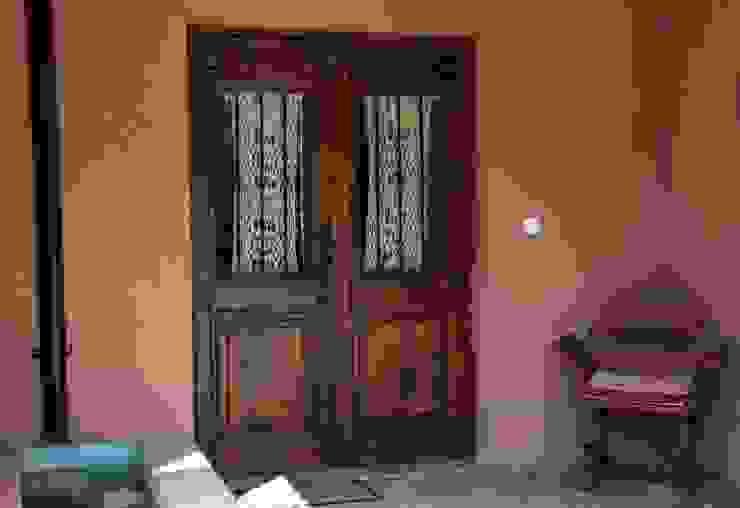 CASA M BARRIO SAUSALITO - PILAR - BUENOS AIRES - ARGENTINA Casas coloniales de Desarrollos Proyecta Colonial