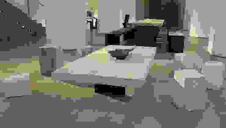 modern  door Stefan Knopp, Modern