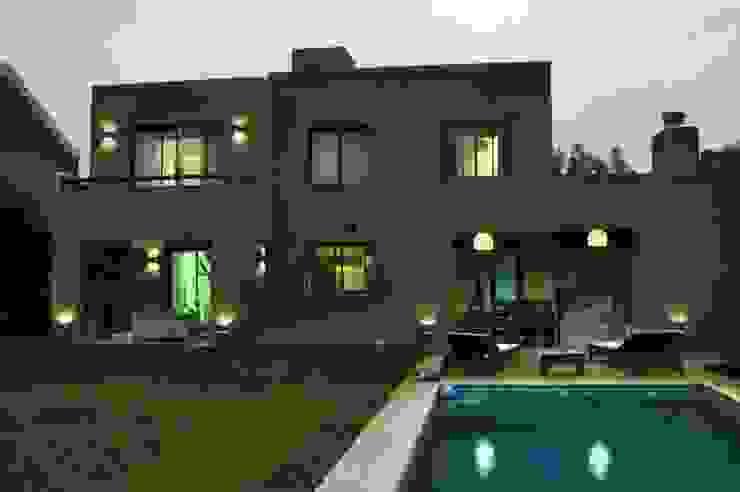 Casas  por Desarrollos Proyecta