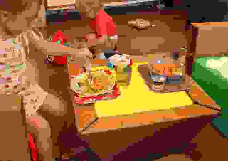 zerogram Habitaciones infantilesAlmacenamiento