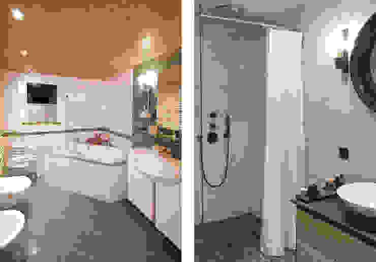 Dr. Schmitz-Riol Planungsgesellschaft mbH Classic style bathroom
