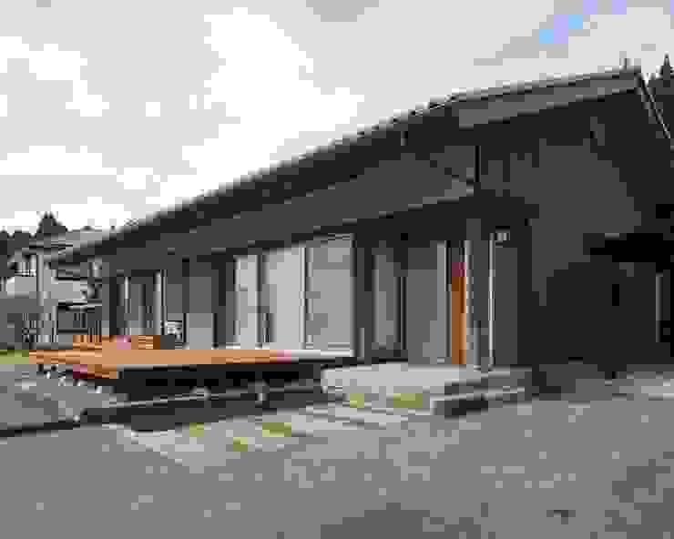外観: 土公建築・環境設計室   DOKO Archtecture & Environmental Designsが手掛けたクラシックです。,クラシック