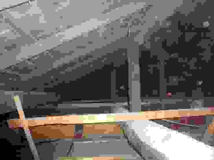 Bwfore 小屋裏: 土公建築・環境設計室   DOKO Archtecture & Environmental Designsが手掛けたクラシックです。,クラシック