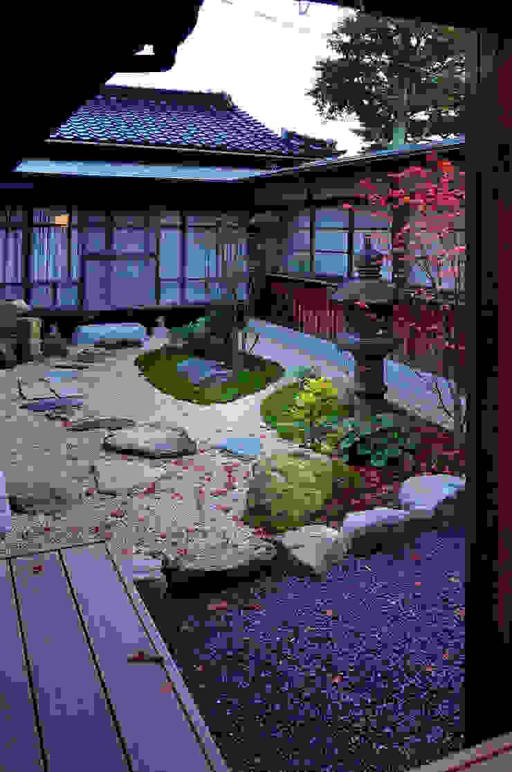 클래식스타일 정원 by 株式会社アトリエカレラ 클래식