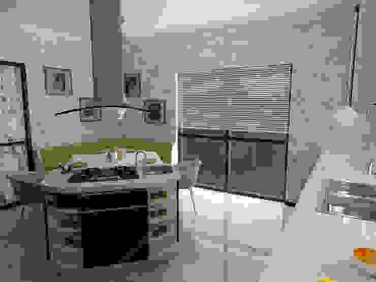 Özel Ev Tasarımı Klasik Mutfak Fabbrica Mobilya Klasik