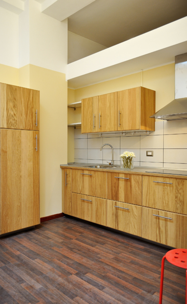 Valtorta srl Modern kitchen