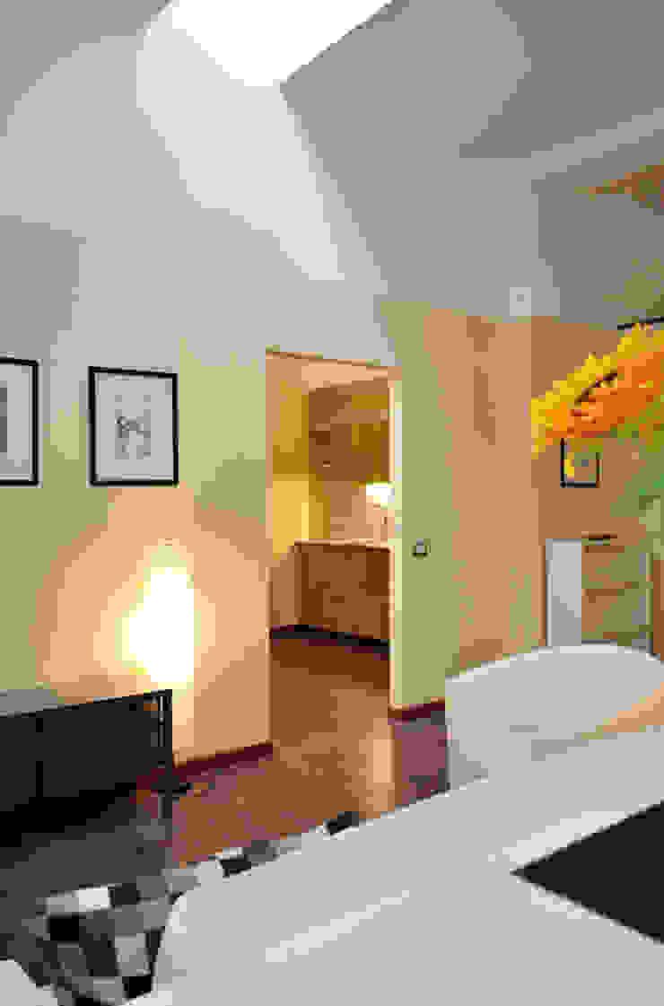 Valtorta srl Modern living room