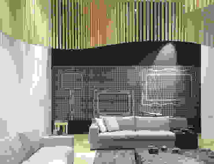 FRIUL MOSAIC Modern living room