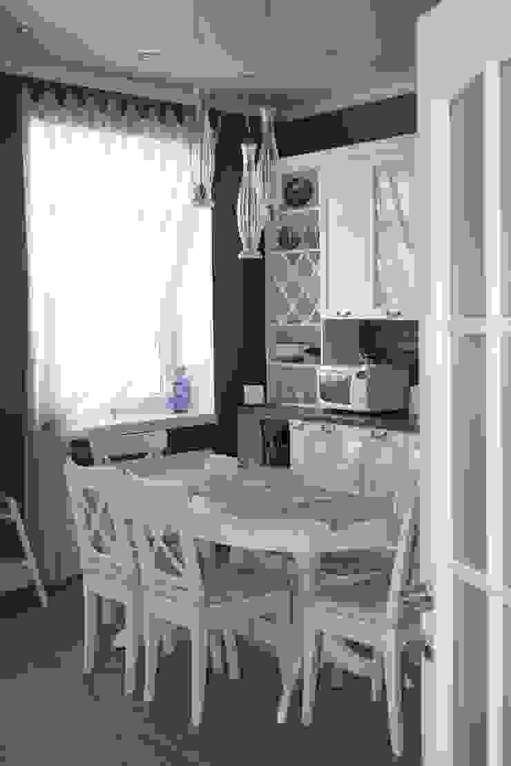 TOPOS Classic style kitchen
