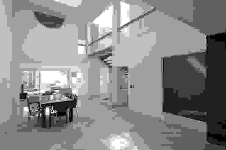 Maisons modernes par Estudio Sespede Arquitectos Moderne