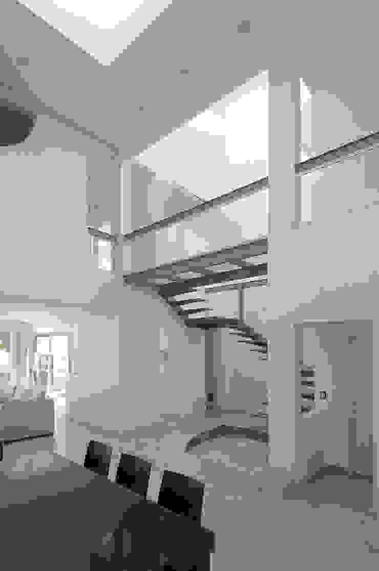 Estudio Sespede Arquitectos Casas modernas