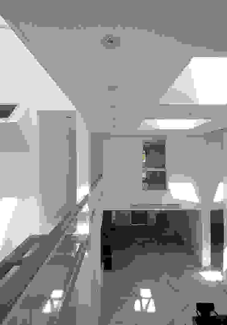 모던스타일 주택 by Estudio Sespede Arquitectos 모던