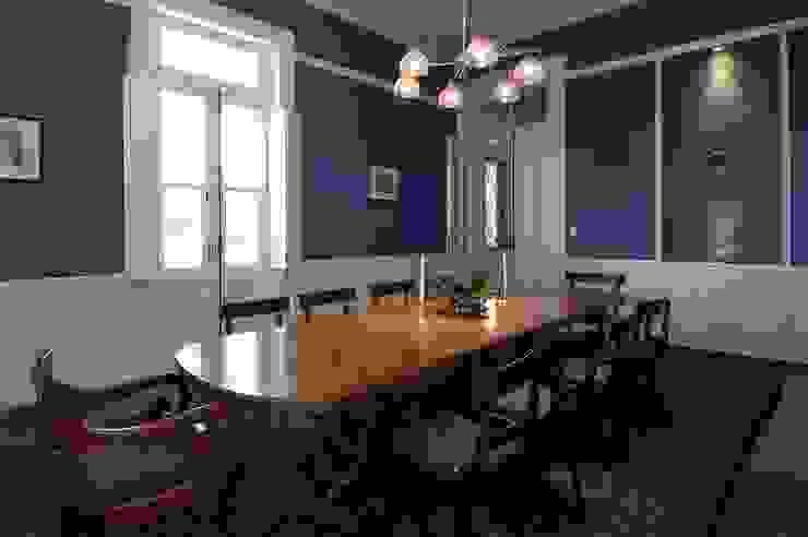 La Carlota Casas clásicas de Estudio Sespede Arquitectos Clásico