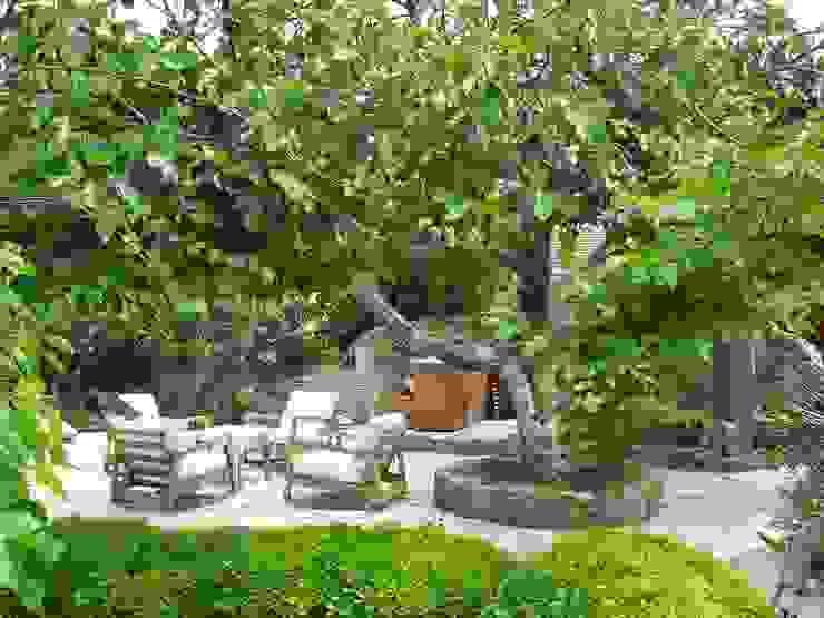Jardins  por Revelation-Fengshui