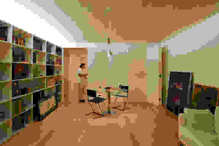 Livings modernos: Ideas, imágenes y decoración de TERNULLOMELO Architects Moderno