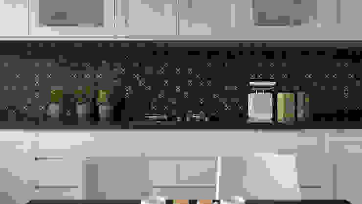 Dapur Modern Oleh Artur Akopov Modern