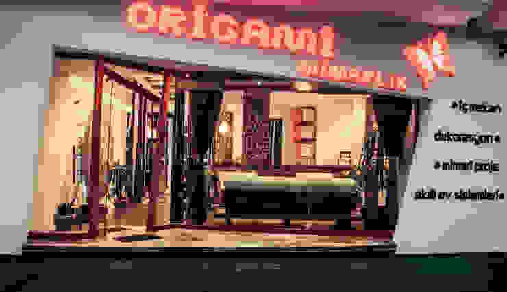 Origami Mimarlık Origami Mimarlık Modern