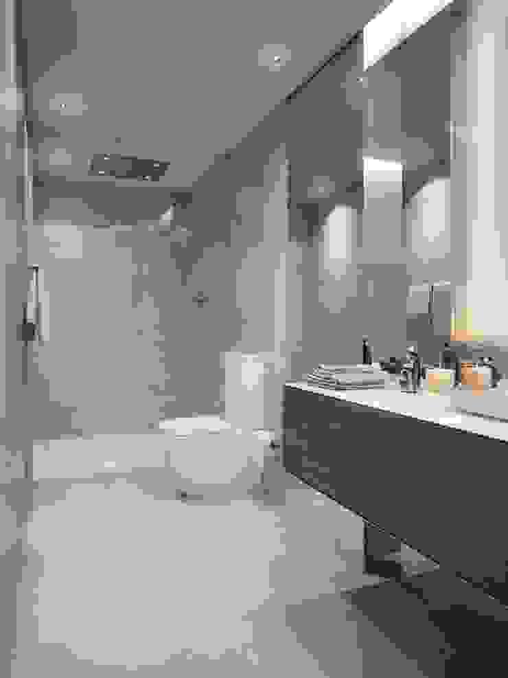 minimalist  by Spaceroom - Interior Design, Minimalist