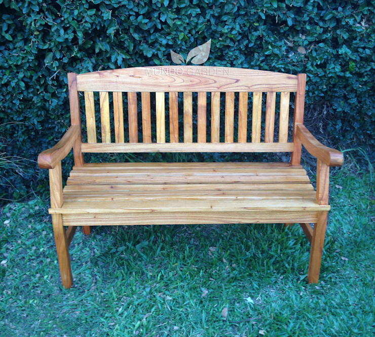 Mundo Garden Garden Furniture Wood Brown