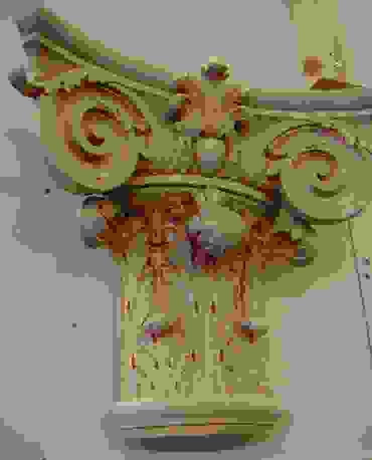 Декор от inkonwood Классический