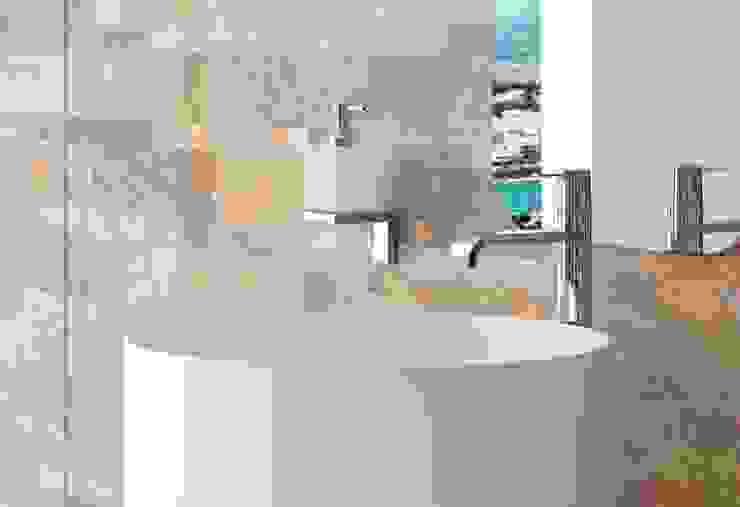 Accesorios de baño - Colección MIA - BAÑO DISEÑO de Baño Diseño Moderno