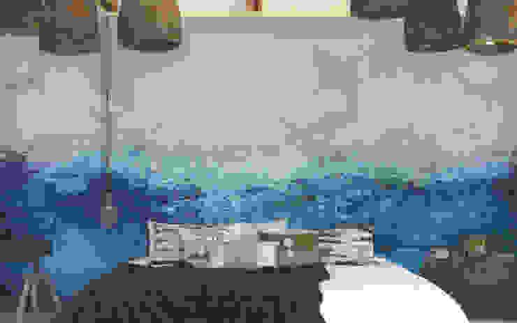 Creativespace Sartoria Murale Walls & flooringWallpaper