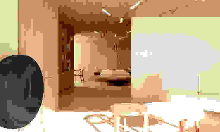 by Estudio de Arquitectura Teresa Sapey Country
