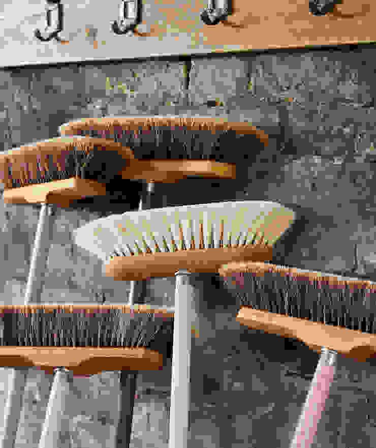 Finest quality Goat hair & horsehair broom heads brush64 Ev İçiEv Aletleri