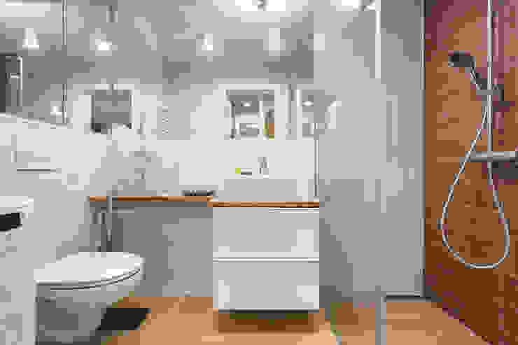 4 M2 Błyskotliwe Rozwiązania Do Małej łazienki