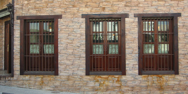 Windows & doors by homify,