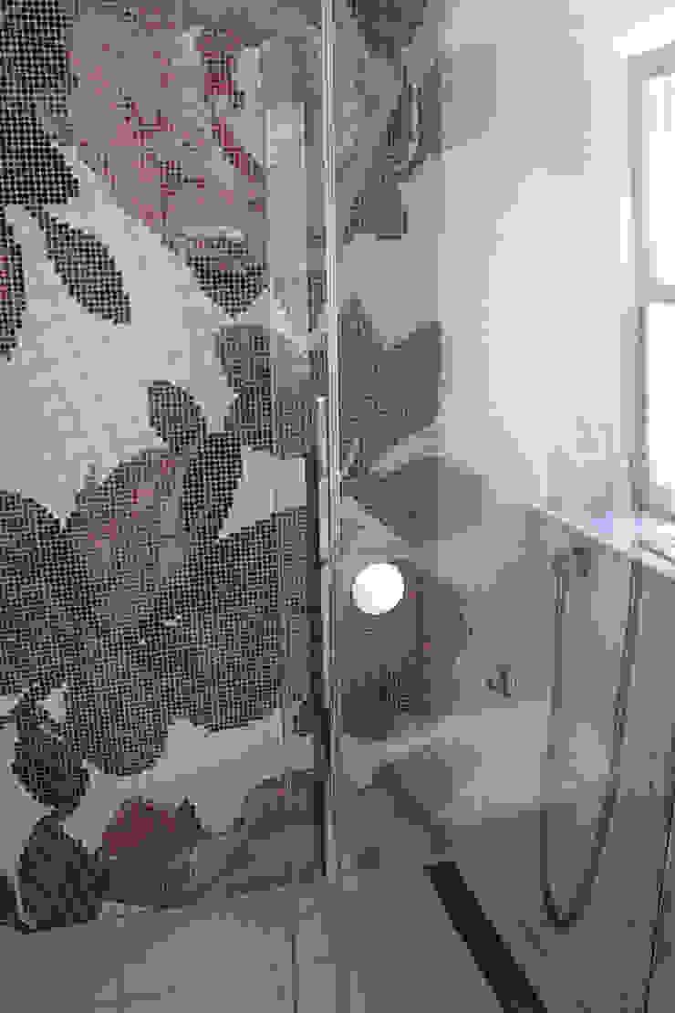 1st floor bathroom mozaic drawing agency ltd
