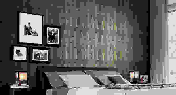 Cañas Azúcar Dormitorios modernos: Ideas, imágenes y decoración de homify Moderno