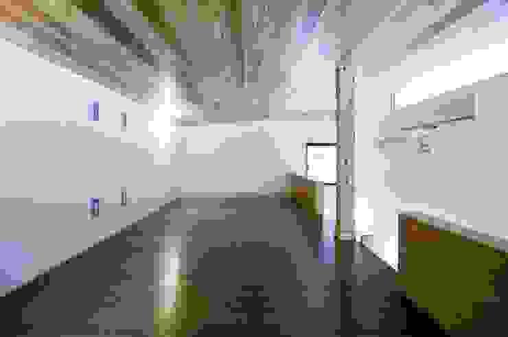 TKGA 照国町の光を取り込む家 モダンデザインの 子供部屋 の 太田則宏建築事務所 モダン