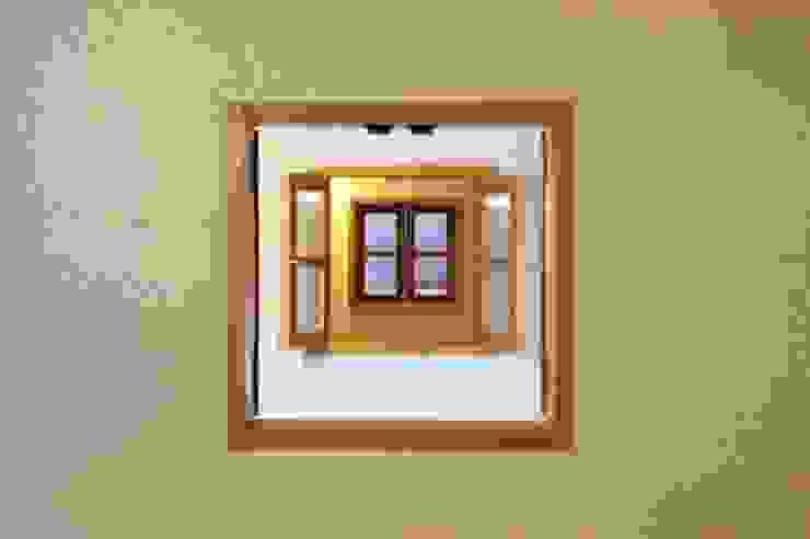 MSGS 真砂のコンパクトな家 モダンデザインの 子供部屋 の 太田則宏建築事務所 モダン