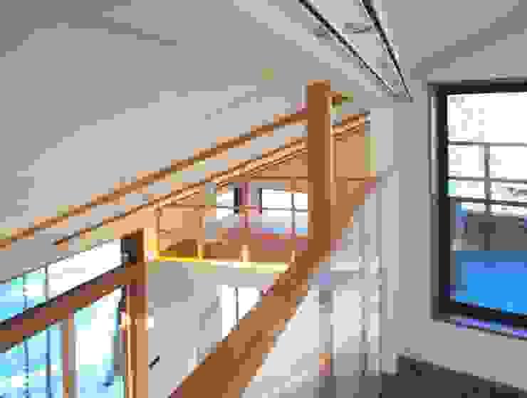ARGA 姶良の雑木林の家 モダンデザインの 子供部屋 の 太田則宏建築事務所 モダン