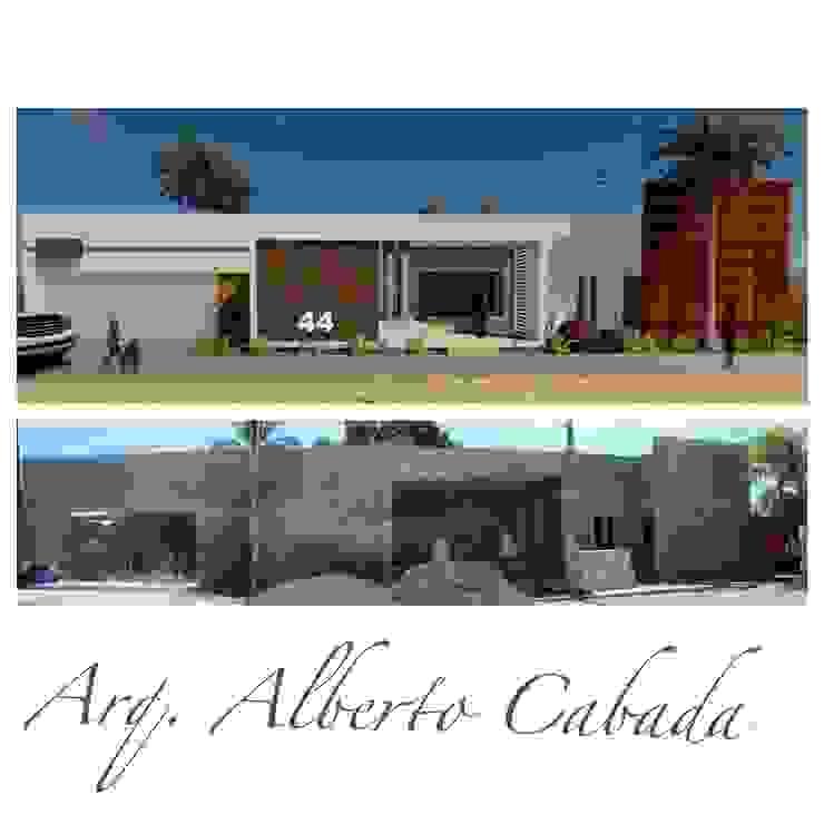 極簡主義  by Arquitectos Culiacán, 簡約風