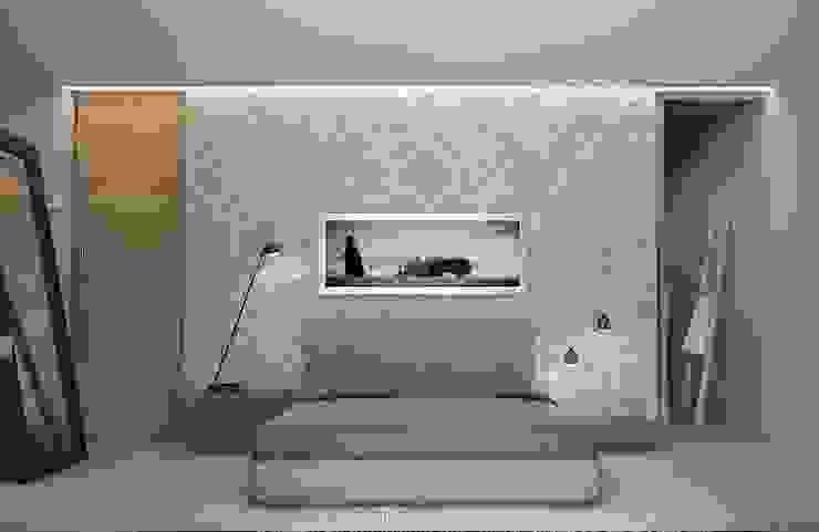 MOCOLOCCO Minimalist bedroom