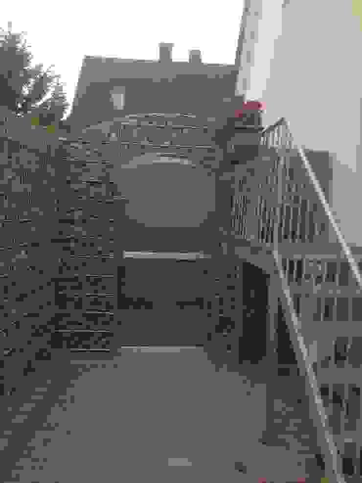 Metallbau Sandmeier Modern Garden