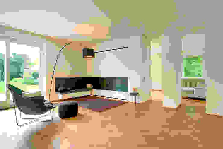 by raumkontor Innenarchitektur Architektur Modern