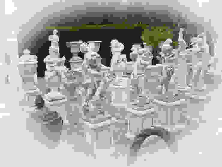 Tuinbeelden 018 van Tuindecoratie Jose Landelijk