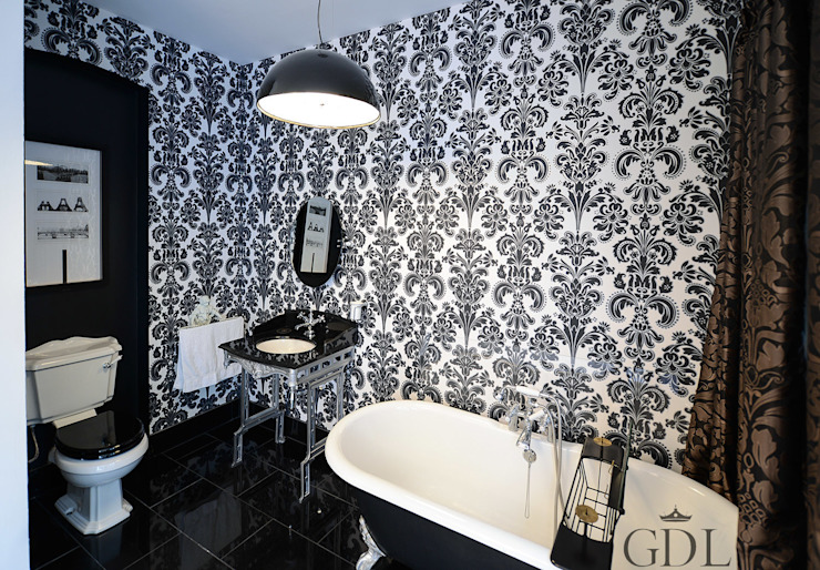The Broadway, SW19 - Extension & Bathroom Renovation من Grand Design London Ltd كلاسيكي