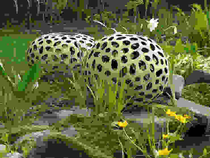 ทันสมัย  โดย Pracownia Ceramiki Artystycznaj, โมเดิร์น