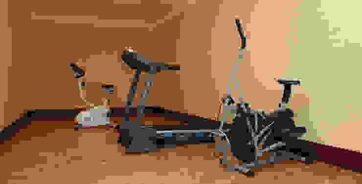 Nurettin Üçok İnşaat Modern gym