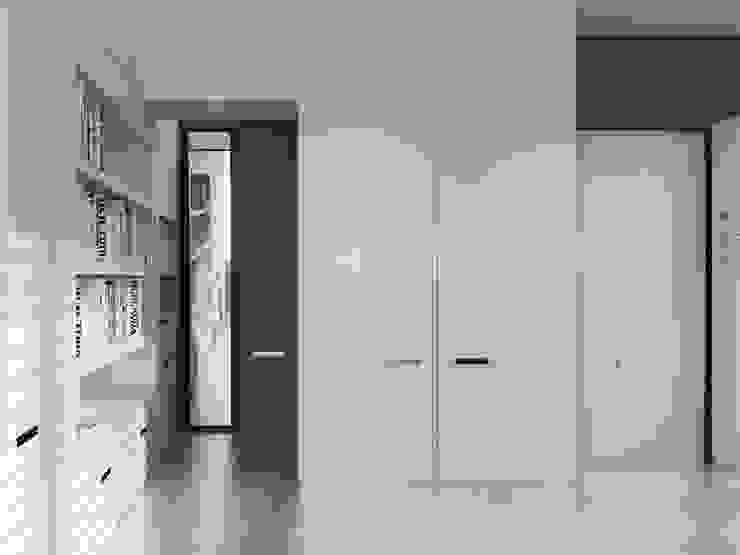 Loft L 01 Bureau moderne par Deux et un Moderne