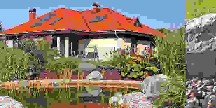 Autorska Pracownia Architektury Krajobrazu Jardin Eklektik