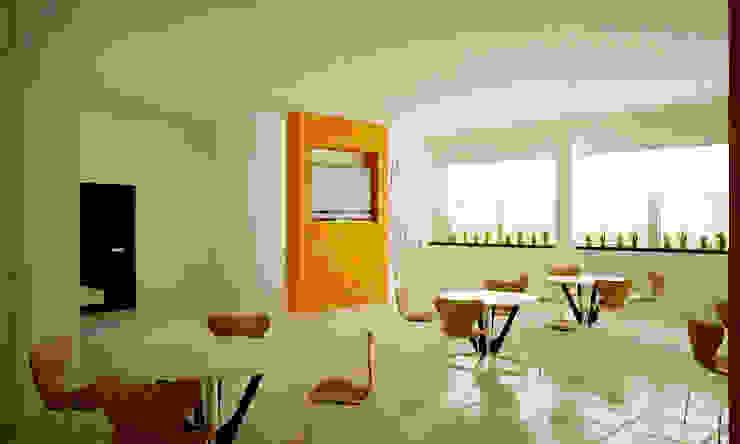 by Visual Concept / Arquitectura y diseño