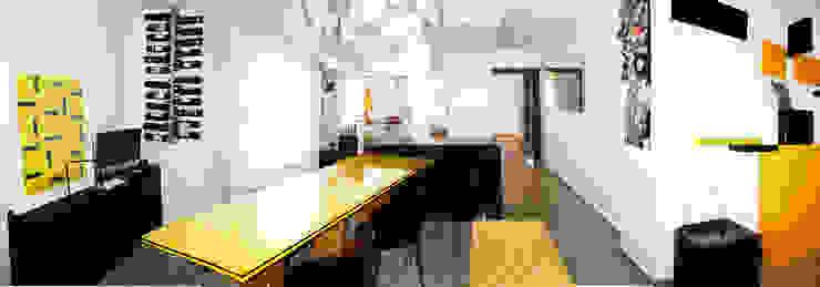 Cozinha  por LOWDECOR,