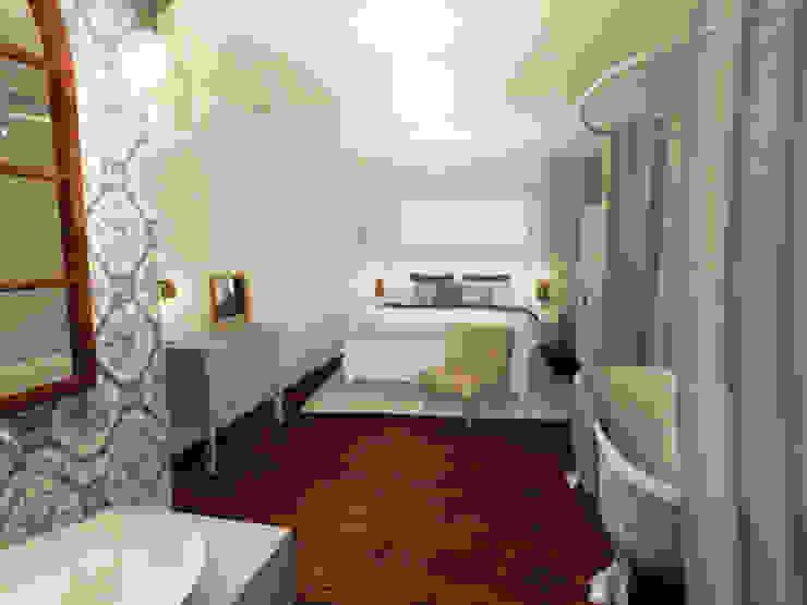Suite parentale Chambre classique par CeVeK Design Classique