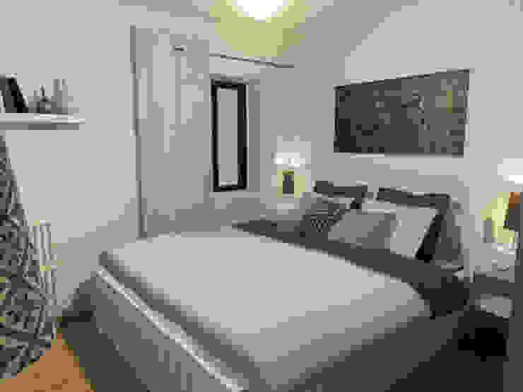 Chambre d'amis Chambre classique par CeVeK Design Classique